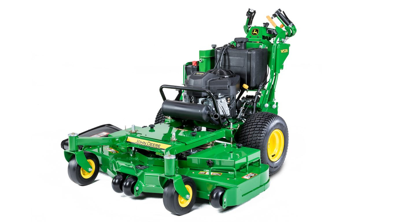 W52R Commercial Walk-Behind Mower