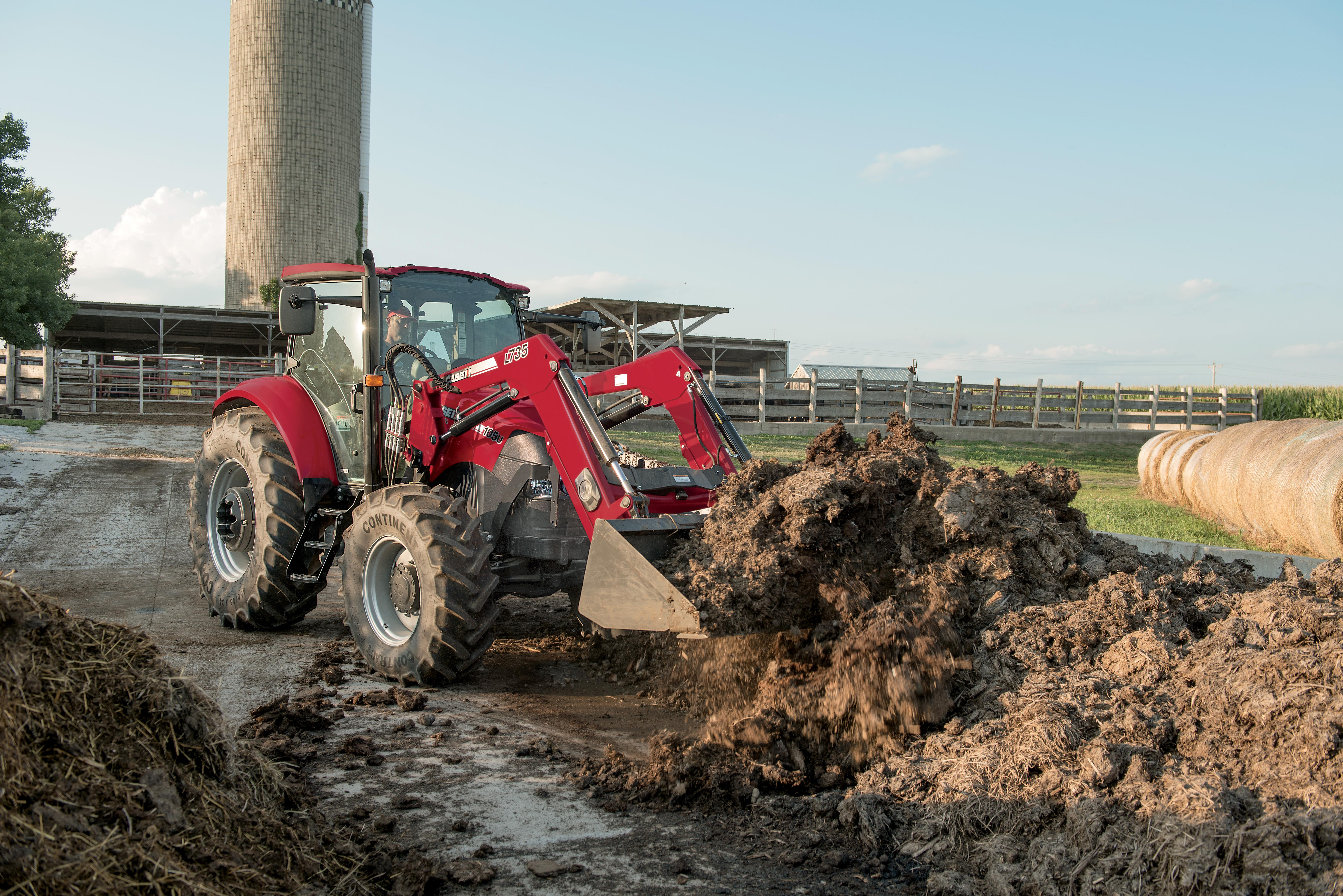 Tractor Attachments and Implements