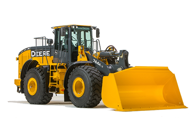 744K-II Wheel Loader