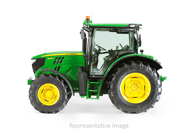 6110R Tractor