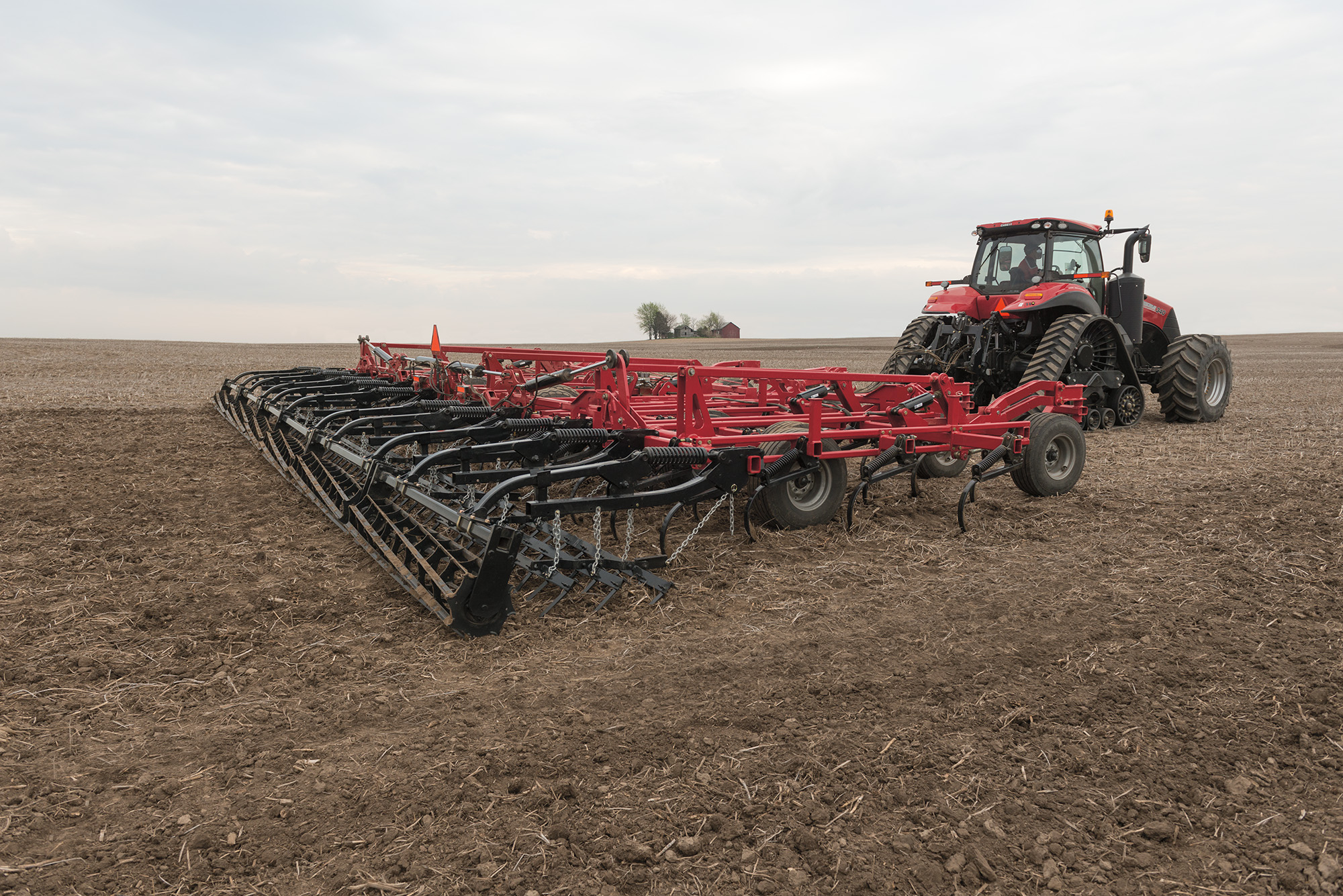 Rolling Cultivator Parts : Tiger mate field cultivator
