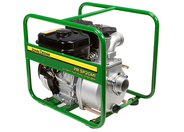 PR-SP2GM1 136cc Water Pump