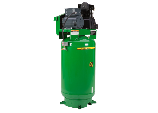 AC2-80ES Stationary, Two-Stage Air Compressor