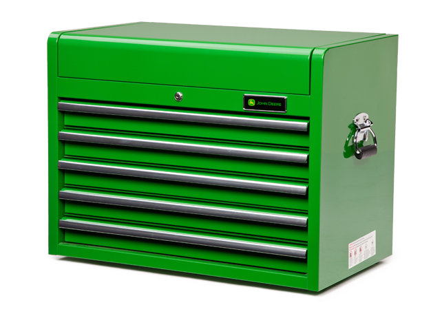 AC-3018CH-G 30-in., 5-Drawer Ball Bearing Chest