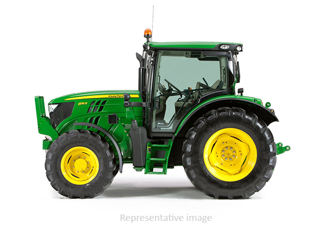 6120R Tractor