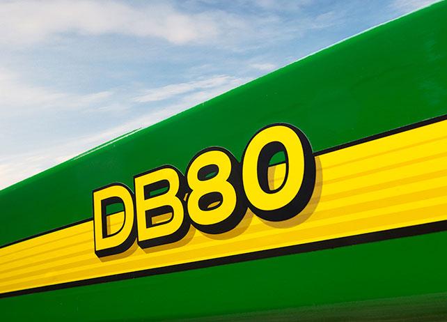 DB80 48Row20