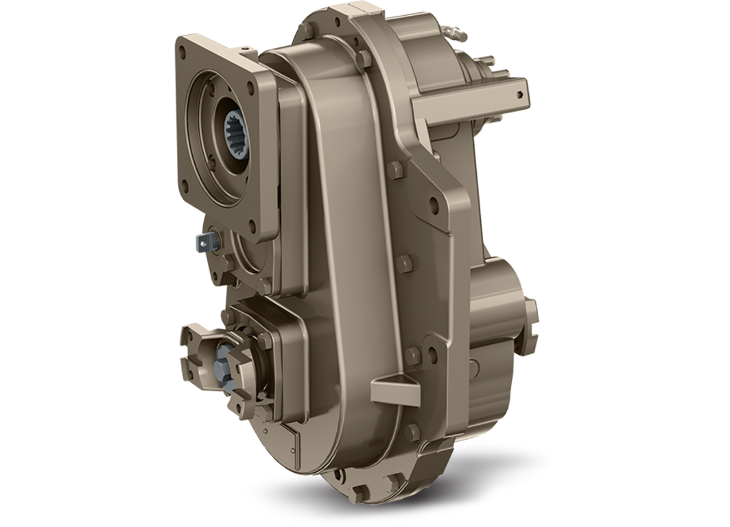 HMD18000 Hydrostatic Transmission