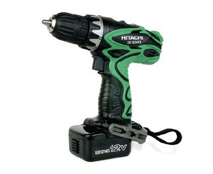 ET-DS12DVF3 3/8-in. 12 Volt Cordless Driver Drill
