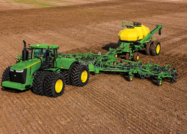 9570R Tractor