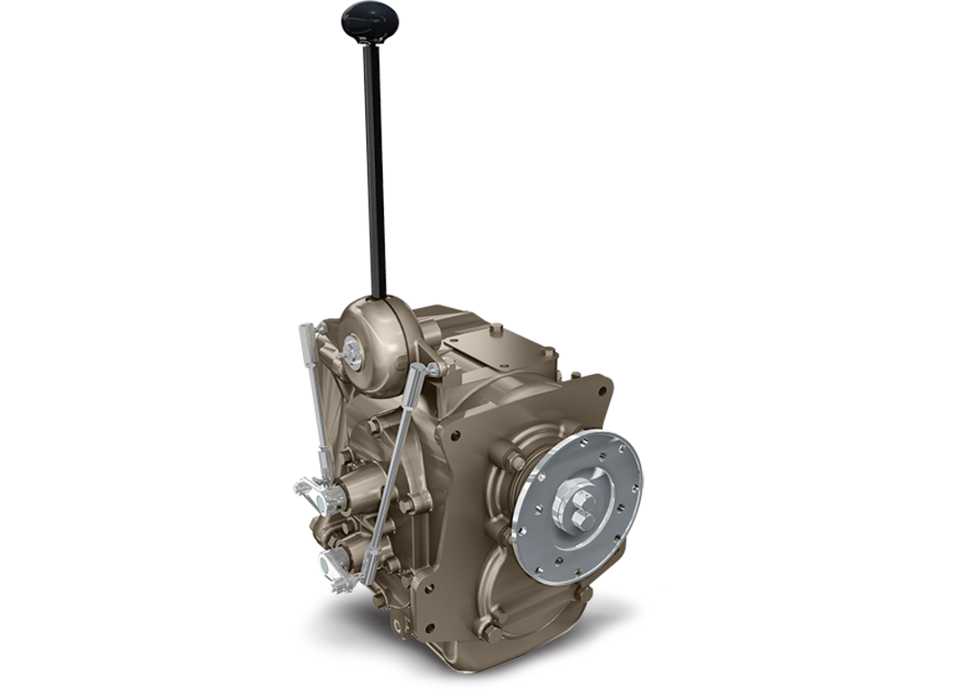 HMD12700 Hydrostatic Transmission