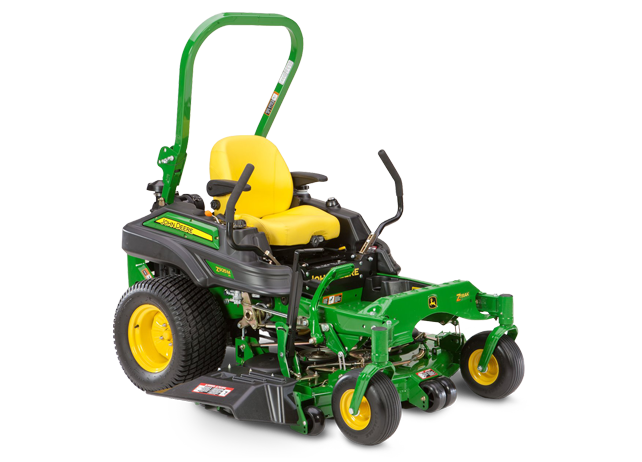 Z925M EFI Zero-Turn Mower