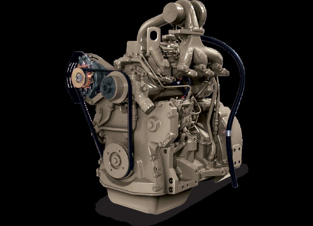 3029TF270 Industrial Diesel Engine