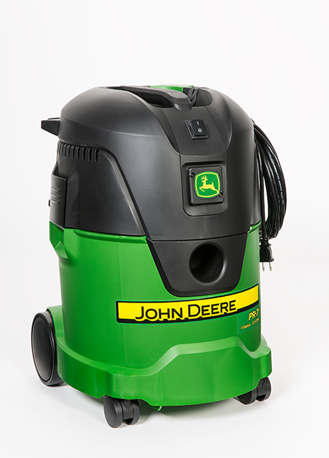 PR-7 7-Gallon Wet/Dry Vacuum