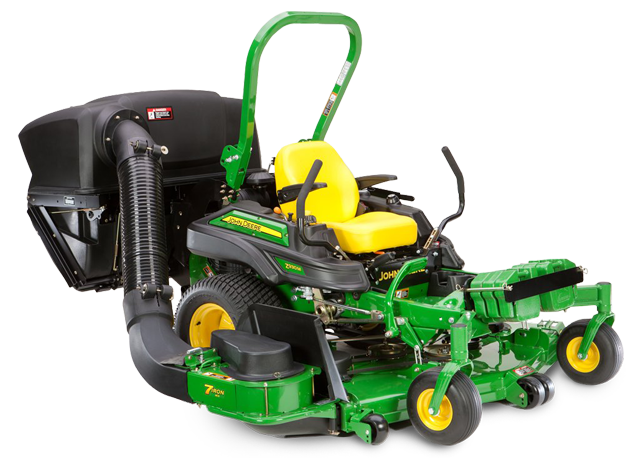 Z930M Zero-Turn Mower
