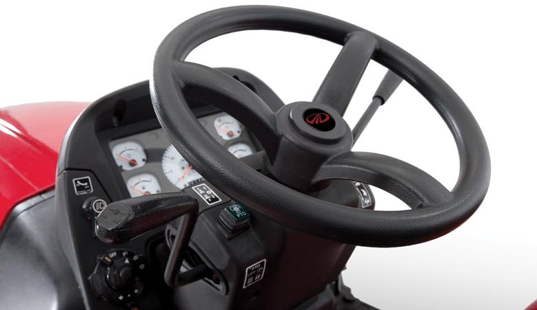 3540 4WD HST