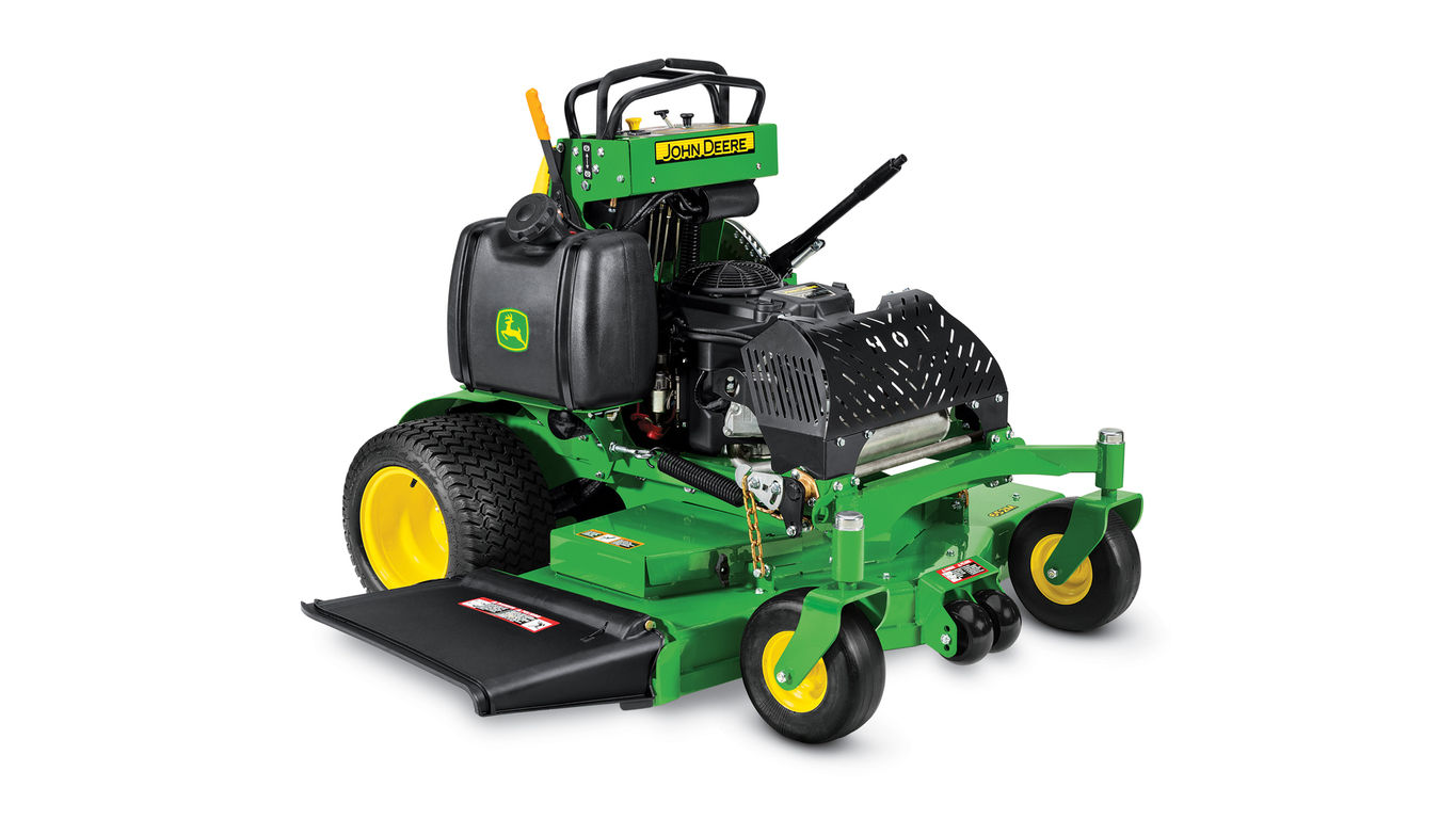 652M QuikTrak™ Stand-On Mower