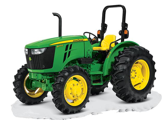 5075E Tractor