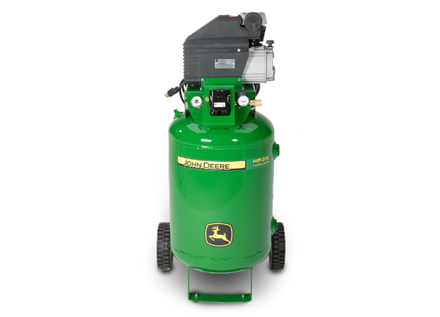 HR1-20E 2-HP Electric Motor, CSA Listed
