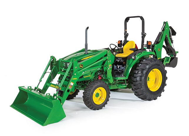 4044R Compact Utility Tractor