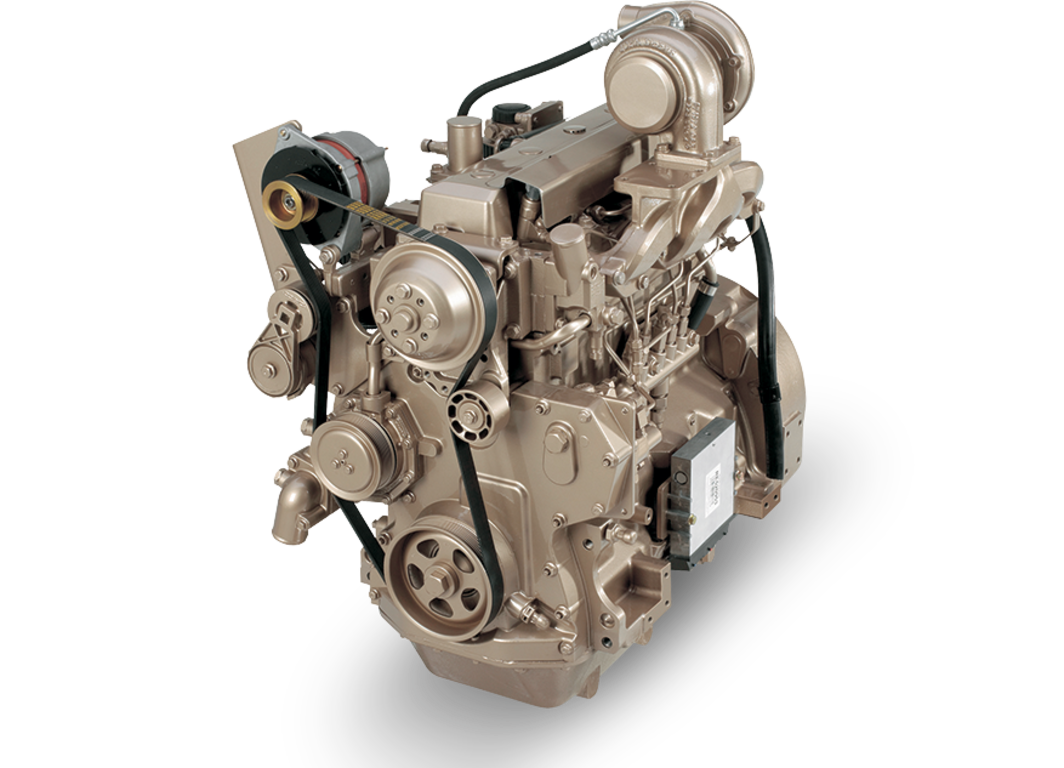 4045TF285 Constant Speed Industrial Auxiliary Engine