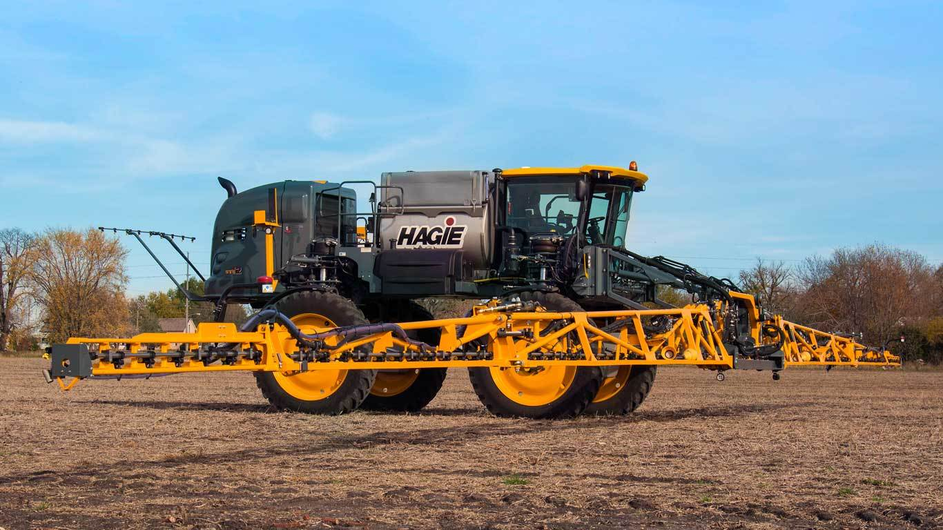 STS12 Hagie™  Self-Propelled Sprayer