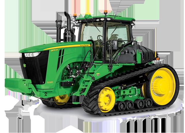 9570RT Tractor