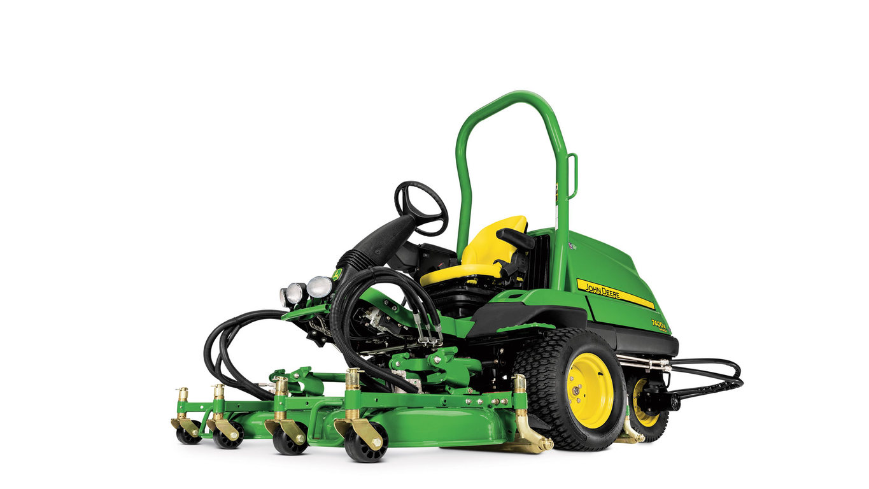 7400A TerrainCut™ Trim & Surrounds Mower