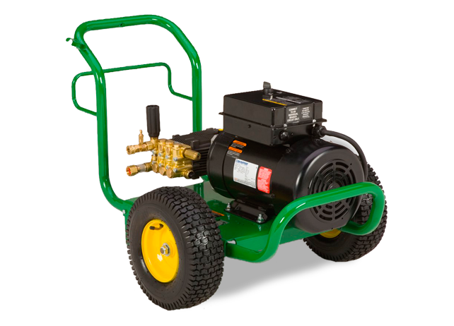 AC-2500E Heavy Duty Direct Drive Pressure Washer