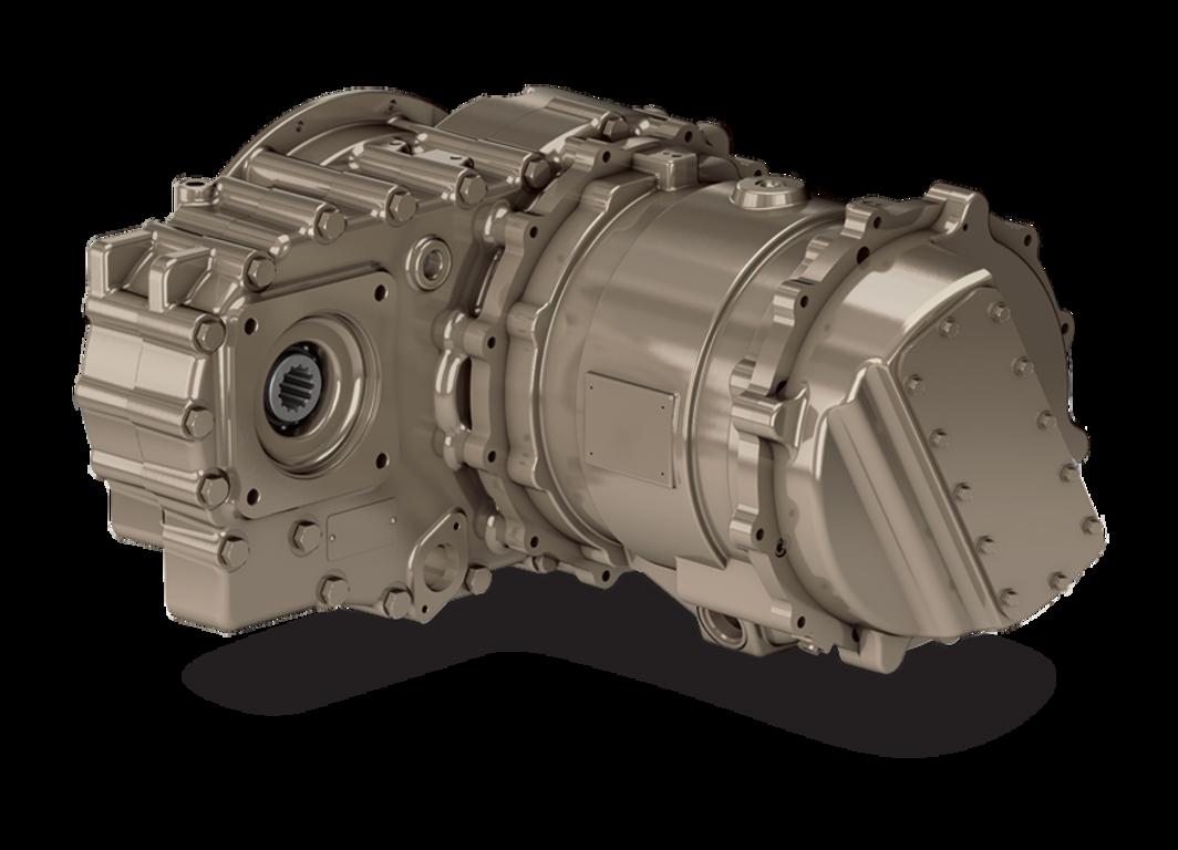 GPD3 Generator and Pump  Drive Electric Drivetrain Component