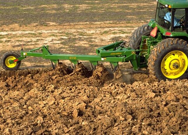 975 Reversible Plow