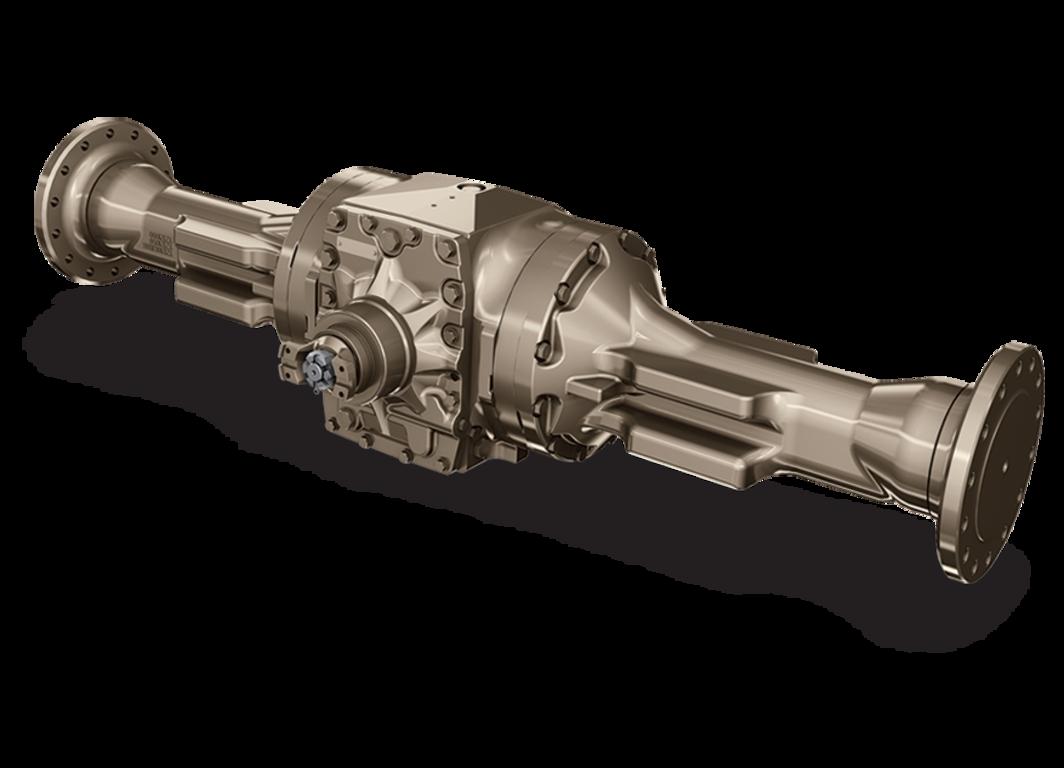 Series 1200 Axle
