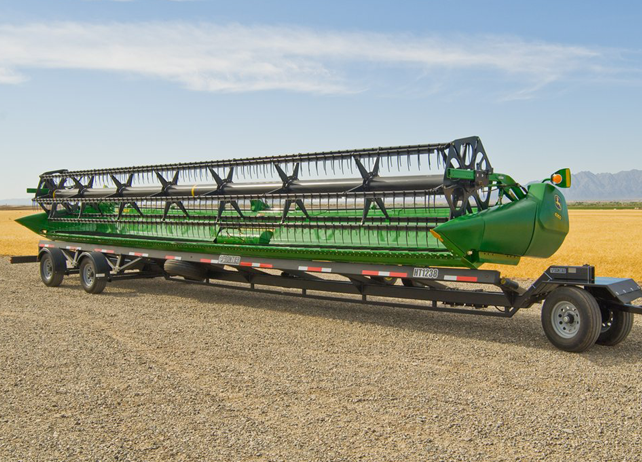 HT12 Header Transport