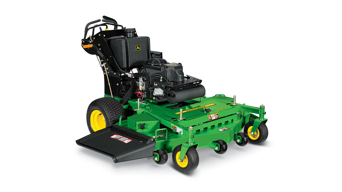 WH61A Commercial Walk-Behind Mower