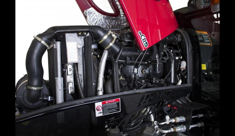 3550 4WD PST