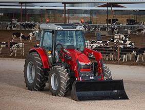 5700sl series mid range tractors