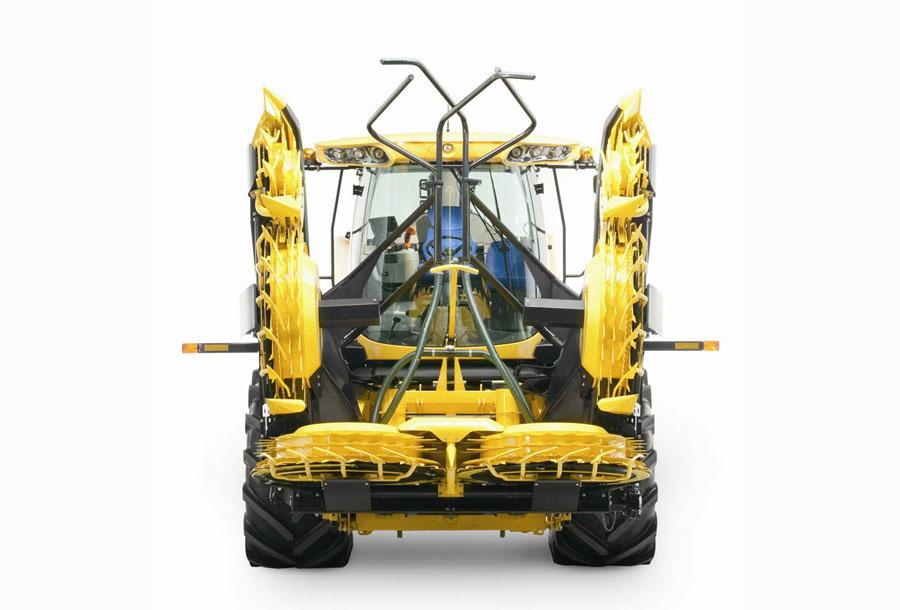 600BFI Corn header