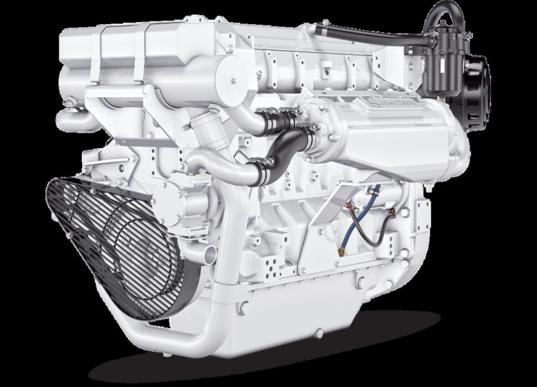 6135SFM85 Marine Generator Drive Engine