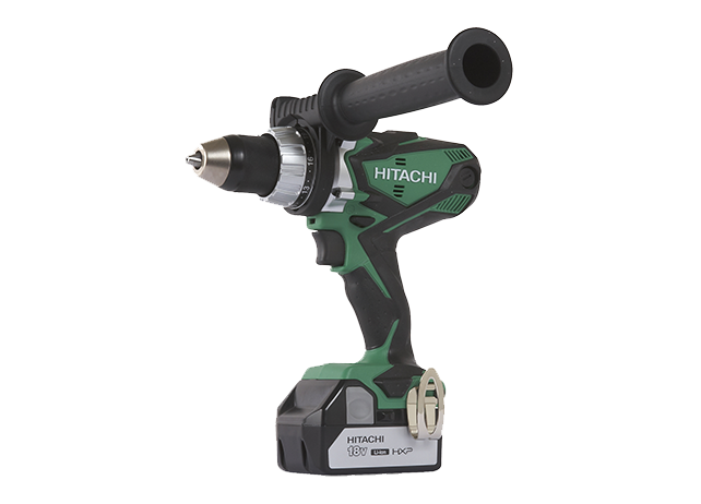 ET-DS18DSDL 1/2-in. 18V Cordless Driver Drill
