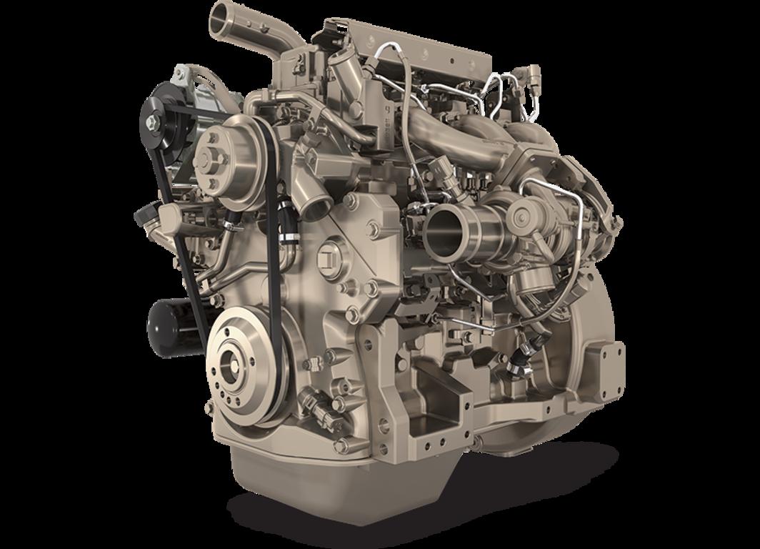 3029HFC03 2.9L Industrial Diesel Engine