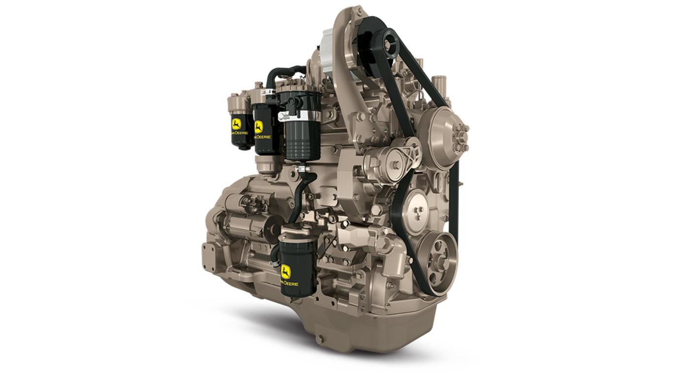 3029HFG03 2.9L Generator Drive Engine