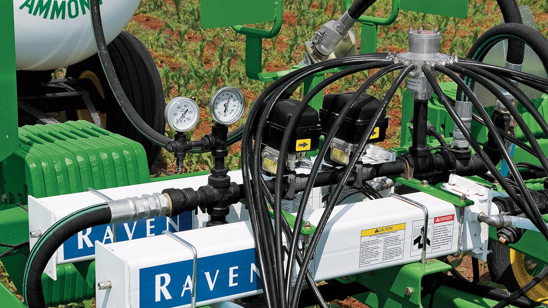 Raven AccuFlow™ Vortex Raven AccuFlow™ Vortex and Raven AccuFlow™ Single Cooler