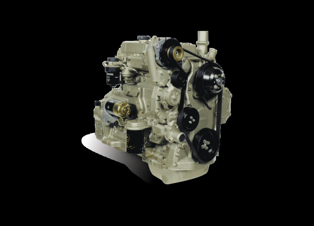 4045DF270 4.5L Industrial Diesel Engine