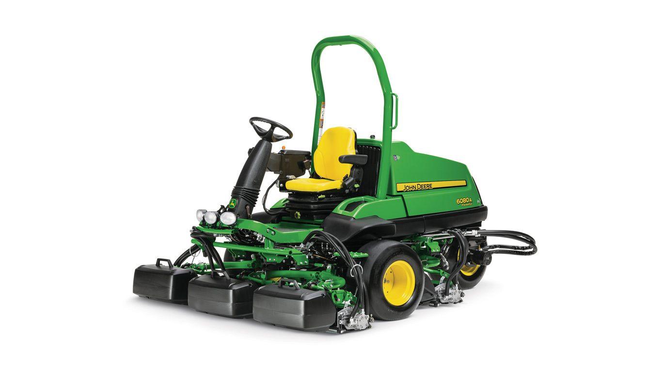 6080A PrecisionCut™ Fairway Mower