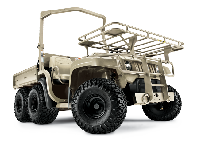 M-Gator™ A1 Military Vehicle