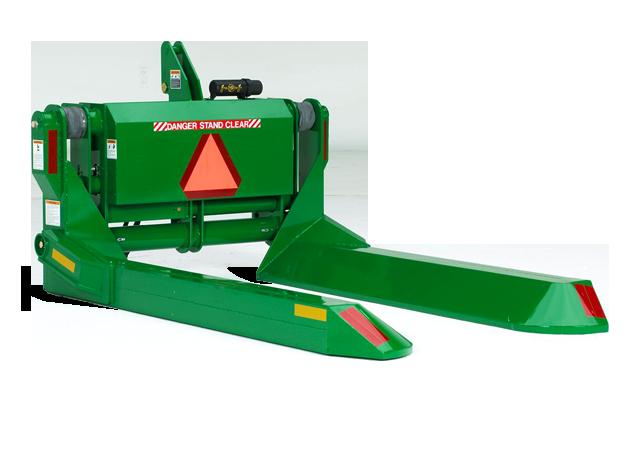 CM11 Cotton Module Handler