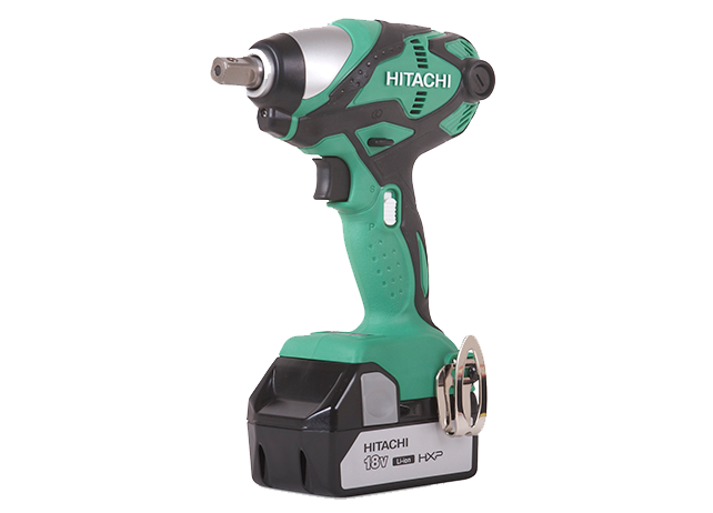 ET-WR18DSDL 1/2-in. 18 Volt Cordless Impact Wrench