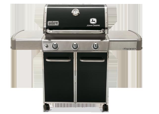 HR-LPG310 Genesis® E-310 Gas Grill