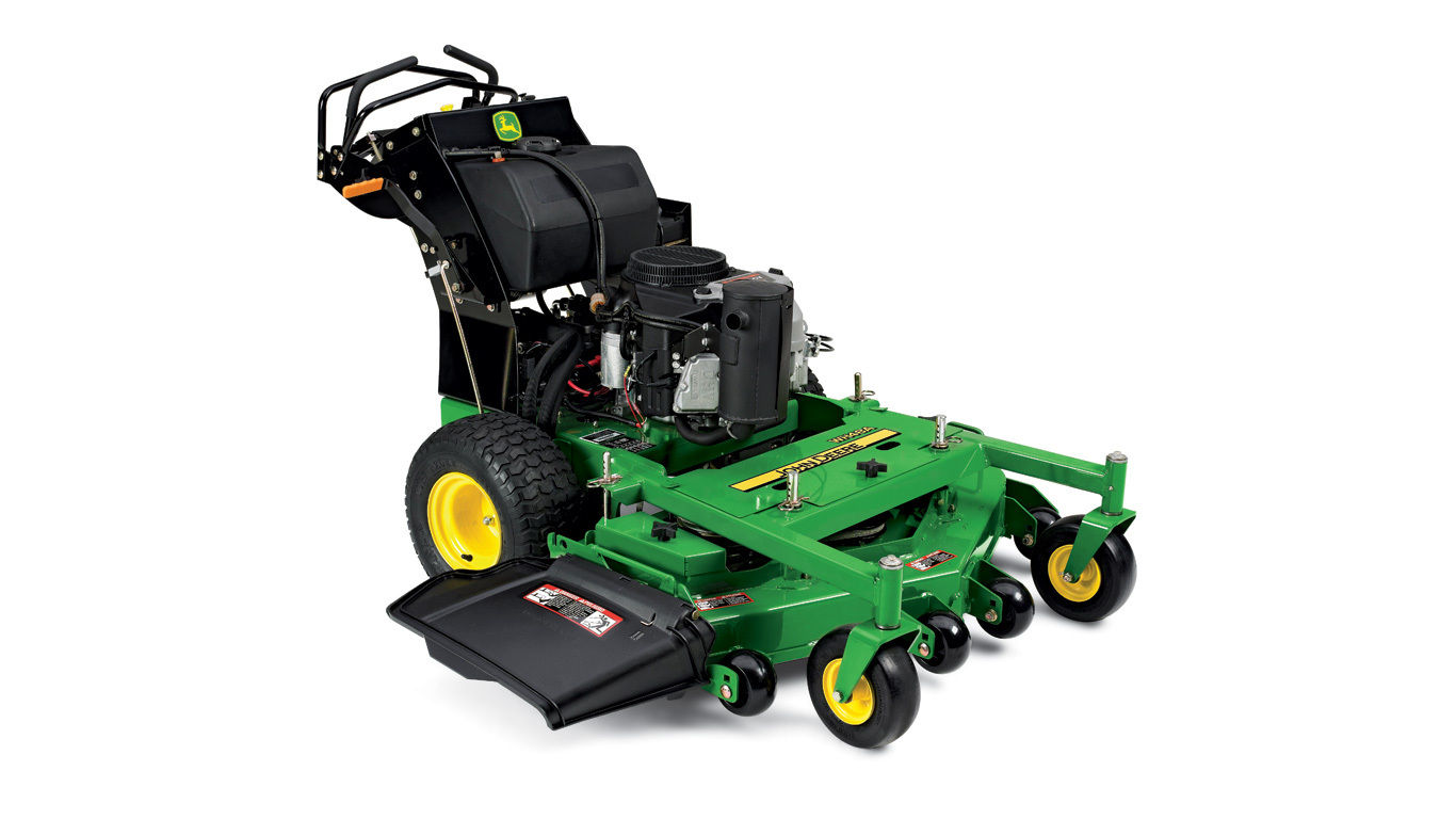 WH48A Commercial Walk-Behind Mower
