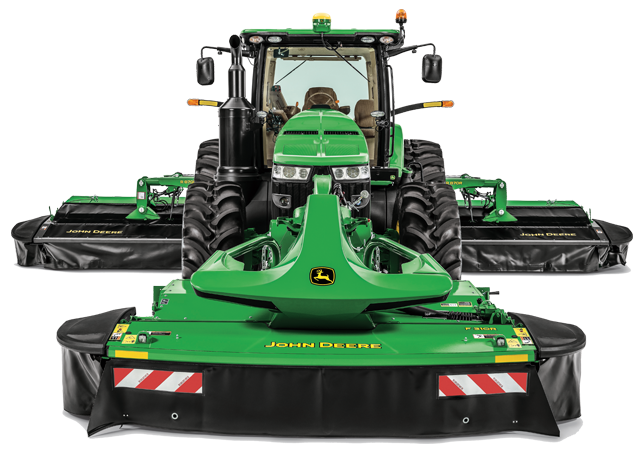 F310R Front Mount Mower Conditioner