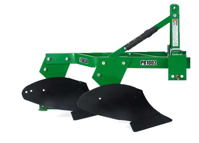 PB10 Series Plows